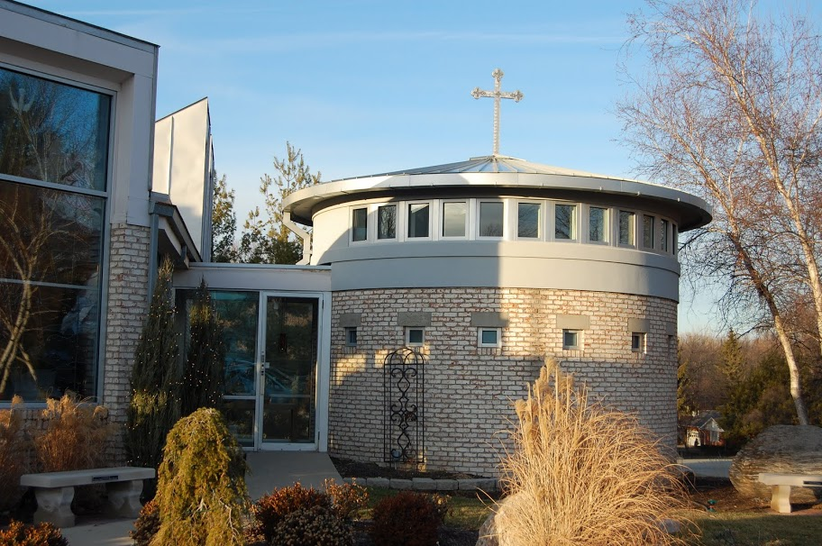 Mary Queen of Peace Church