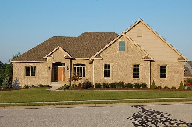 Woodfield Custom Home