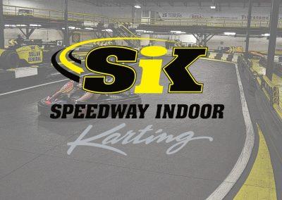 Speedway Indoor Karting/1911 Grill